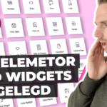 50+ Elementor pro widgets uitgelegd