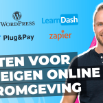 kosten-online-leeromgeving